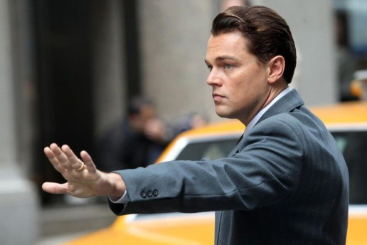 The Wolf of Wall Street Official Trailer