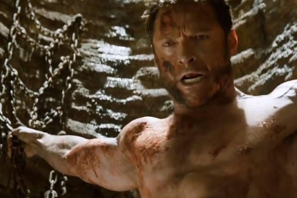 The Wolverine International Trailer #2