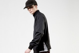 Theory 38 2013 Fall Collection