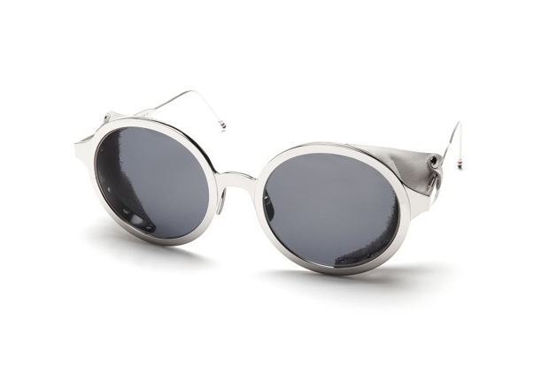 thom browne licensed with dita tb 200 sunglasses