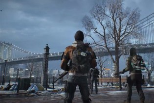 Tom Clancy's The Division Gameplay Trailer