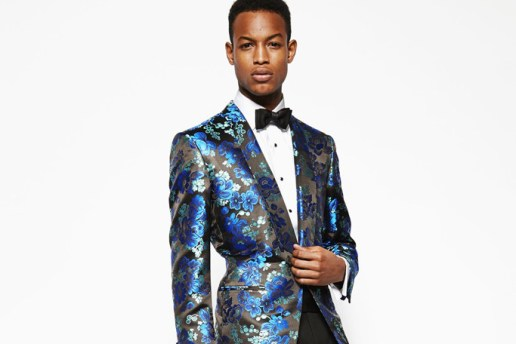 Tom Ford 2014 Spring Collection