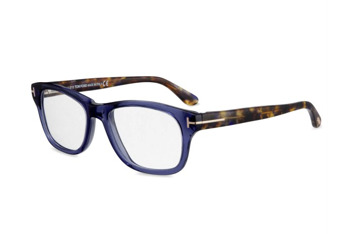 Tom Ford Blue Flame Glasses