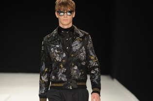 TOPMAN Design 2014 Spring/Summer Collection