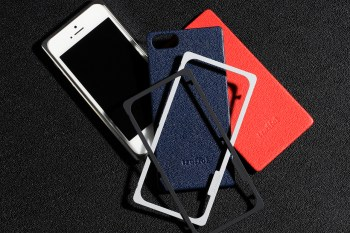 """truffol iPhone 5 """"Signature"""" Case Collection"""