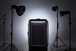 Tumi 2013 Spring/Summer Tegra-Lite Collection
