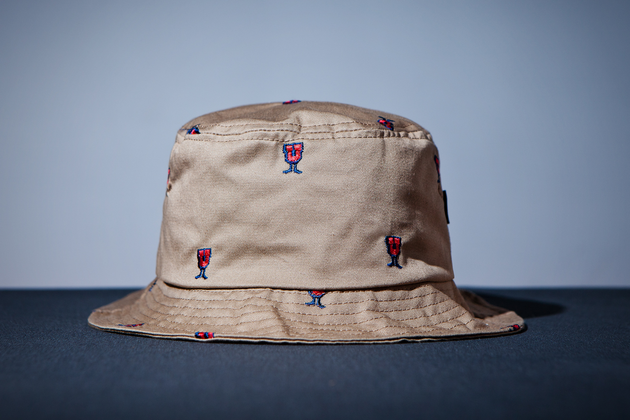 undefeated 2013 spring summer headwear collection