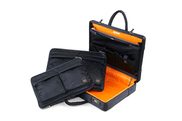 United Arrows & Sons x B JIRUSHI YOSHIDA x Head Porter Bag Collection