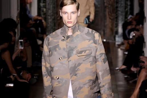 Valentino 2014 Spring Collection