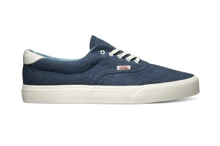 "Vans California 2013 Fall Era 59 CA ""Brushed"" Pack"