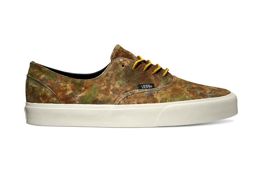 Vans California 2013 Fall Era Decon CA