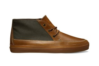 Vans California 2013 Fall Mesa 79 CA
