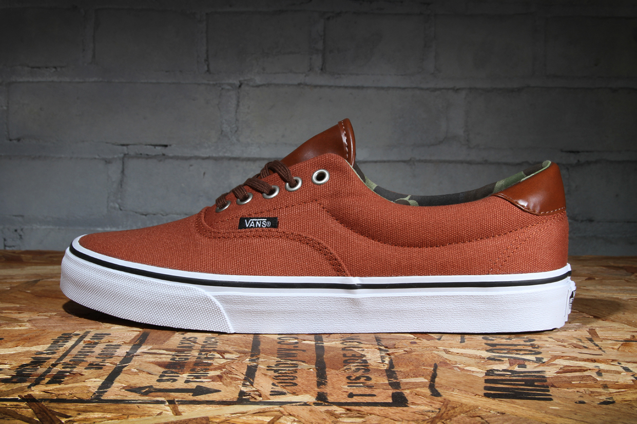 Vans California 2013 Summer Era 59 CA
