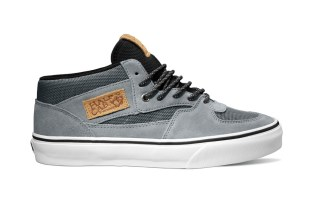 Vans Classics 2013 Fall Ballistic Pack