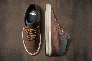 Vans OTW 2013 Fall Bedford Boot