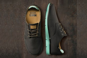 "Vans OTW 2013 Fall Prelow Ballistic ""Mint"""
