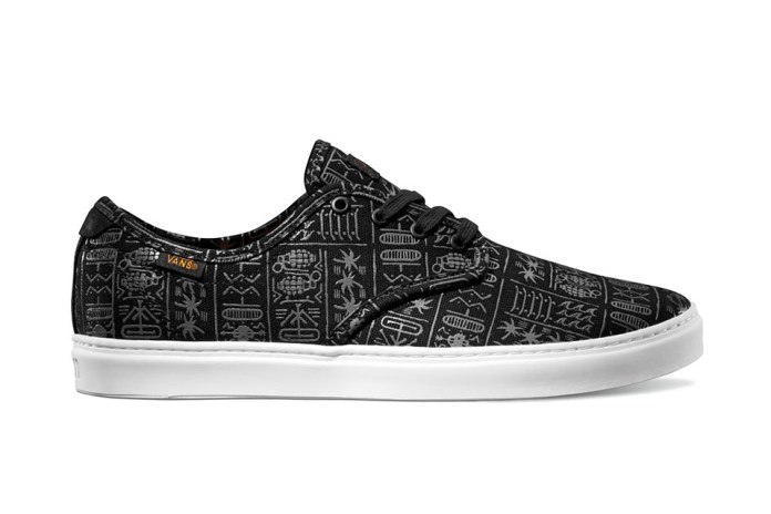 "Vans OTW 2013 Fall ""Tribes"" Pack"