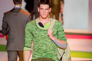 Versace 2014 Spring/Summer Collection