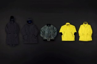 Victorinox 2013 Fall/Winter PROTECT Capsule Collection Video