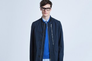Viktor & Rolf Monsieur 2014 Spring/Summer Collection