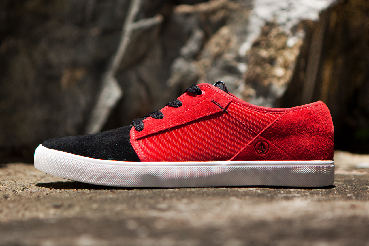 volcom footwear 2013 fall collection