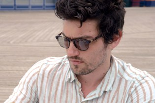 """Warby Parker 2013 Spring/Summer """"Ocean Ave"""" Collection"""