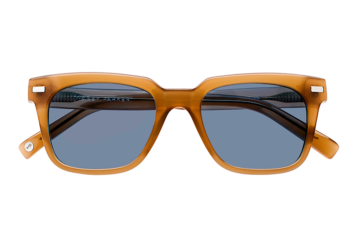 warby parker 2013 spring summer ocean ave collection