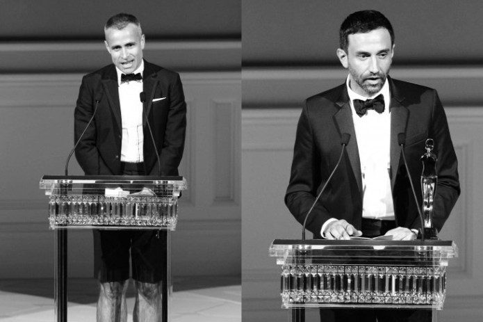 Winners and Honorees of the 2013 CFDA Fashion Awards