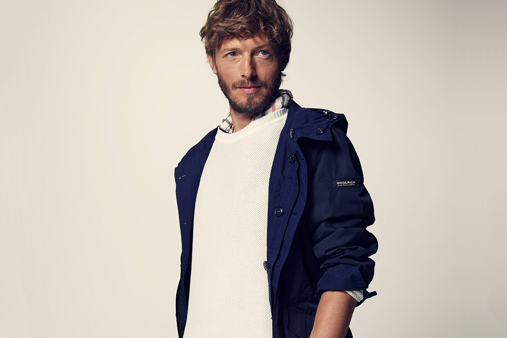 Woolrich John Rich & Bros. 2014 Spring/Summer Collection