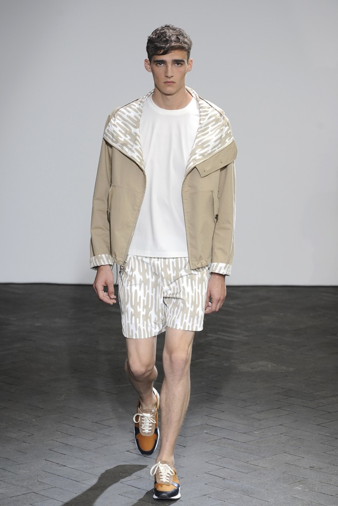 wooyoungmi 2014 spring summer collection