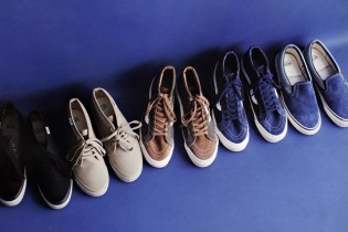 WTAPS x Vans Vault 2013 Fall Collection Preview