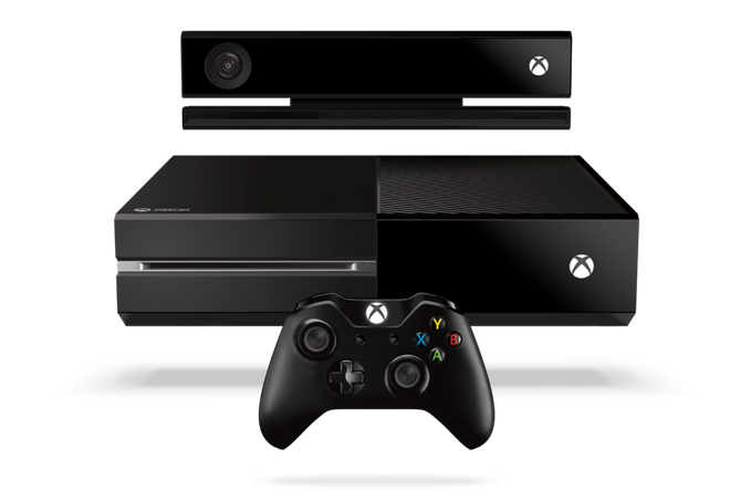 Xbox One to Launch This November for $500 USD