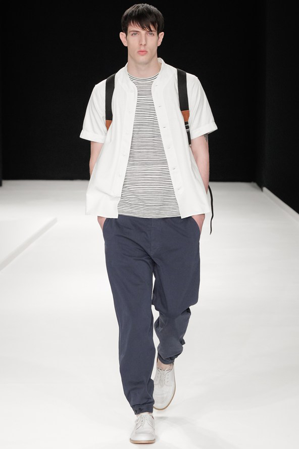 YMC 2014 Spring/Summer Collection