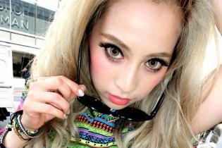 YONE'S GIRLS: Sayaka Araki