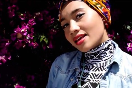 Yuna - I Wanna Go | Video