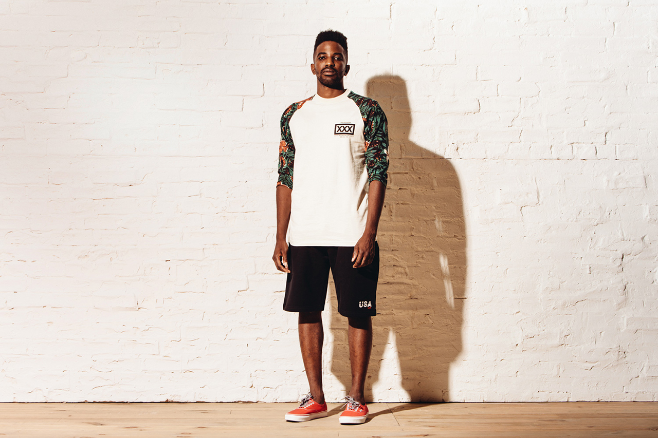 "10.Deep 2013 Summer ""Lord of the Flies"" Lookbook"