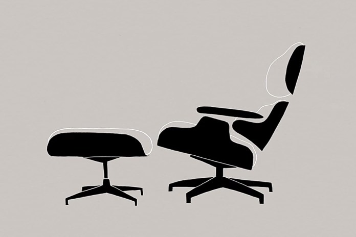 108 Years of Herman Miller (in 108 Seconds)