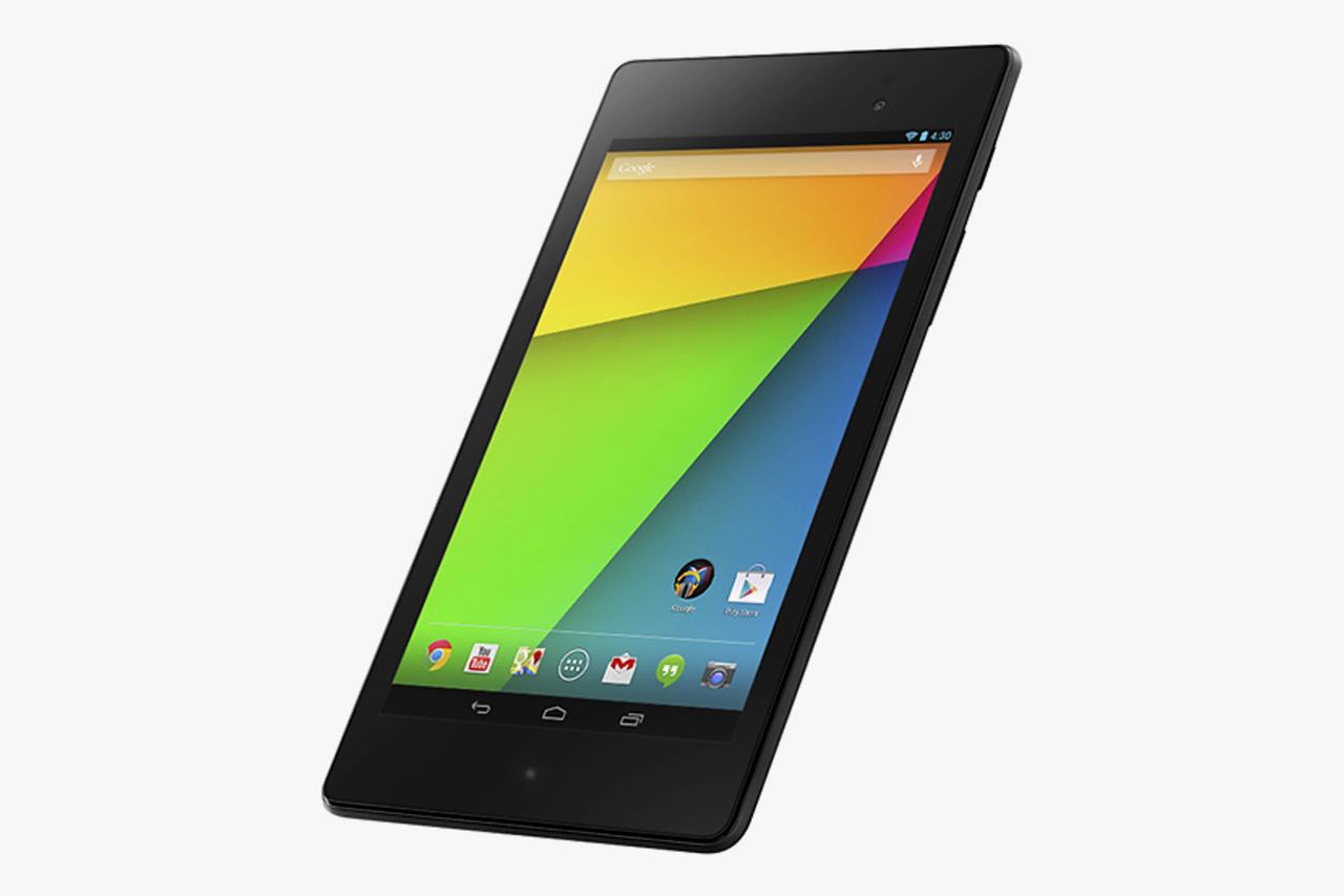 Google 2013 Nexus 7 Tablet