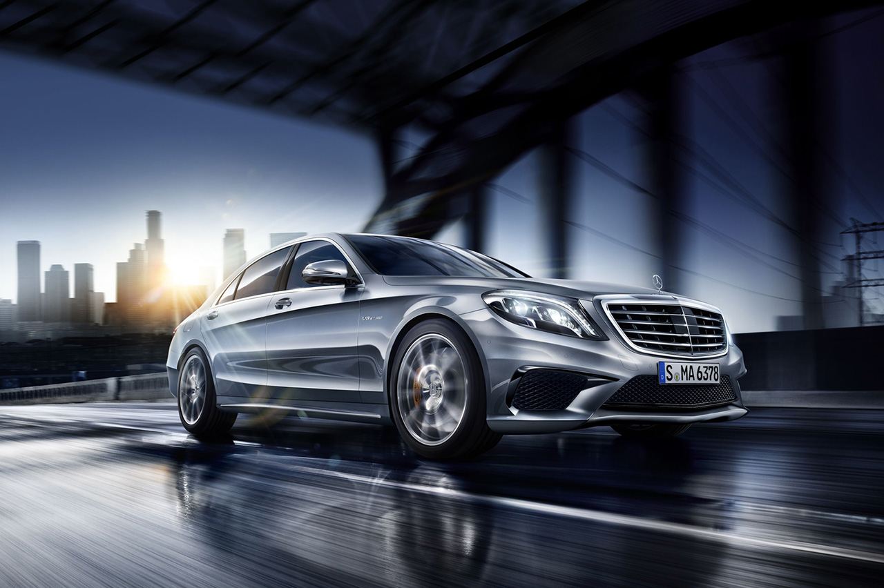 2014 mercedes benz s63 amg 4matic