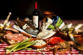 "24 Kilates x Saucony Shadow Original ""Mar y Montaña"" Pack"