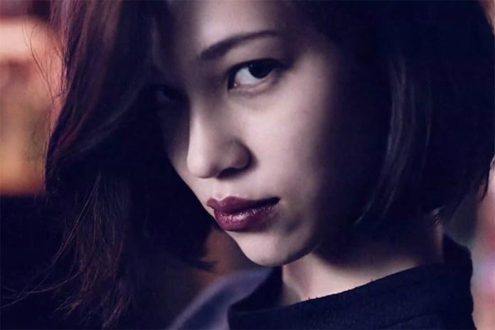 3.1 Phillip Lim 2013 Fall/Winter 'SONOMAMA' Film