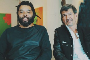 Shoemaker Mr. Hare and Stussy Tribe OG Member Alex Turnbull Talk About the Importance of Heritage and Counterculture