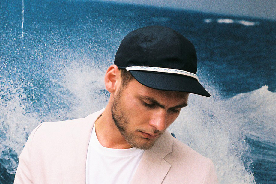 a kind of guise 2013 summer headwear collection