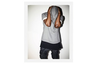 A.P.C. Kanye 2013 Capsule Collection