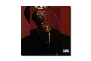 A$AP Ferg featuring A$AP Rocky - Shabba