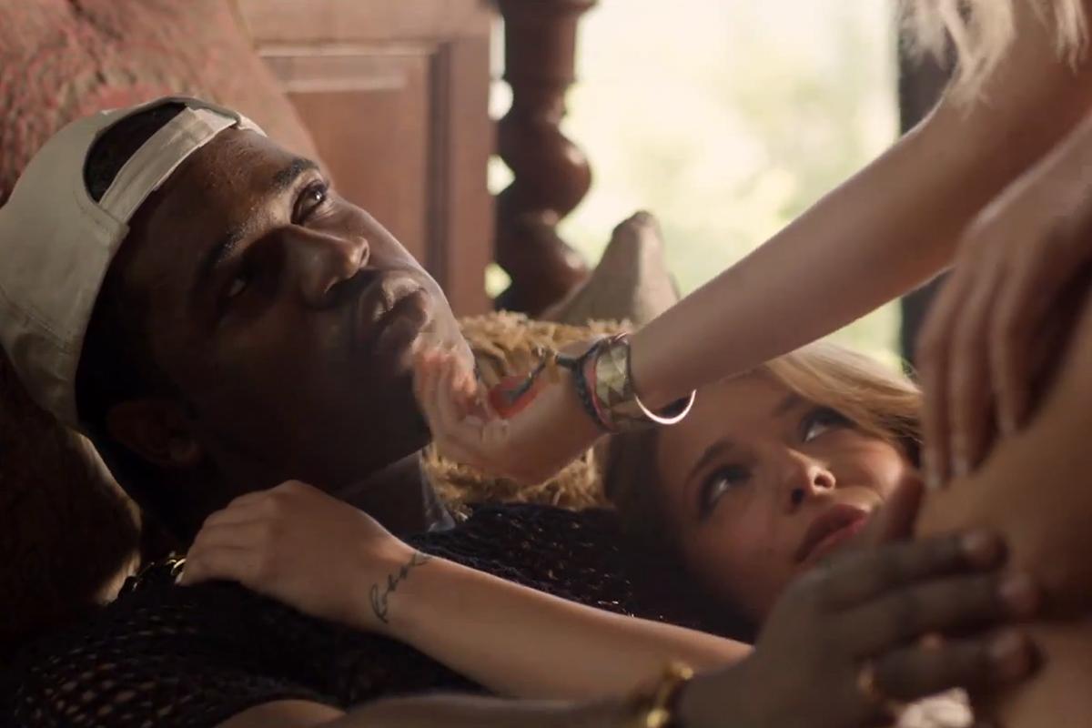 A$AP Ferg featuring A$AP Rocky - Shabba | Video