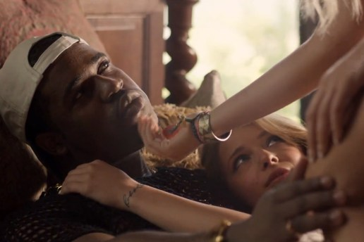 A$AP Ferg featuring A$AP Rocky - Shabba | Video