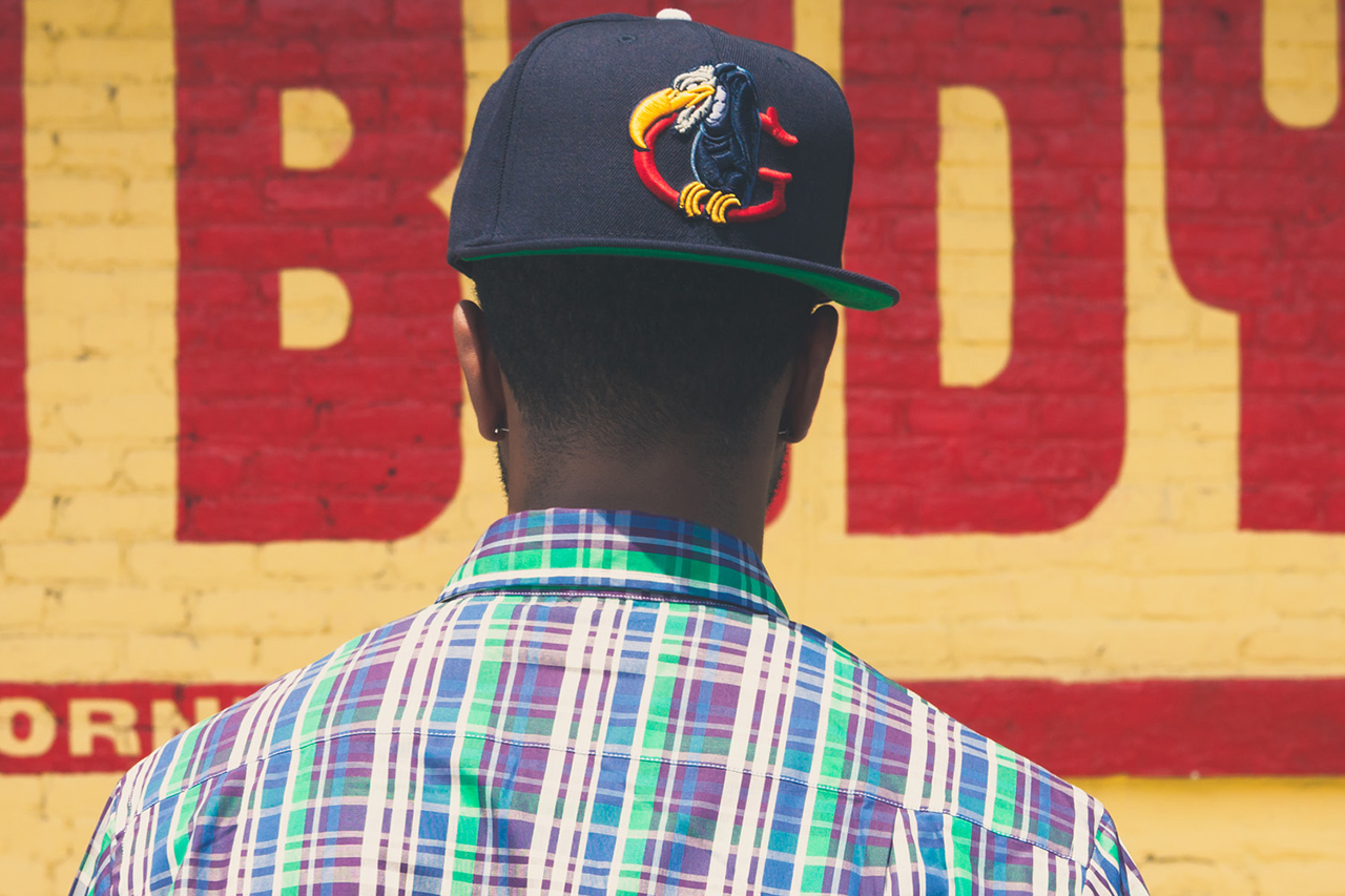 Acapulco Gold 2013 Summer Lookbook