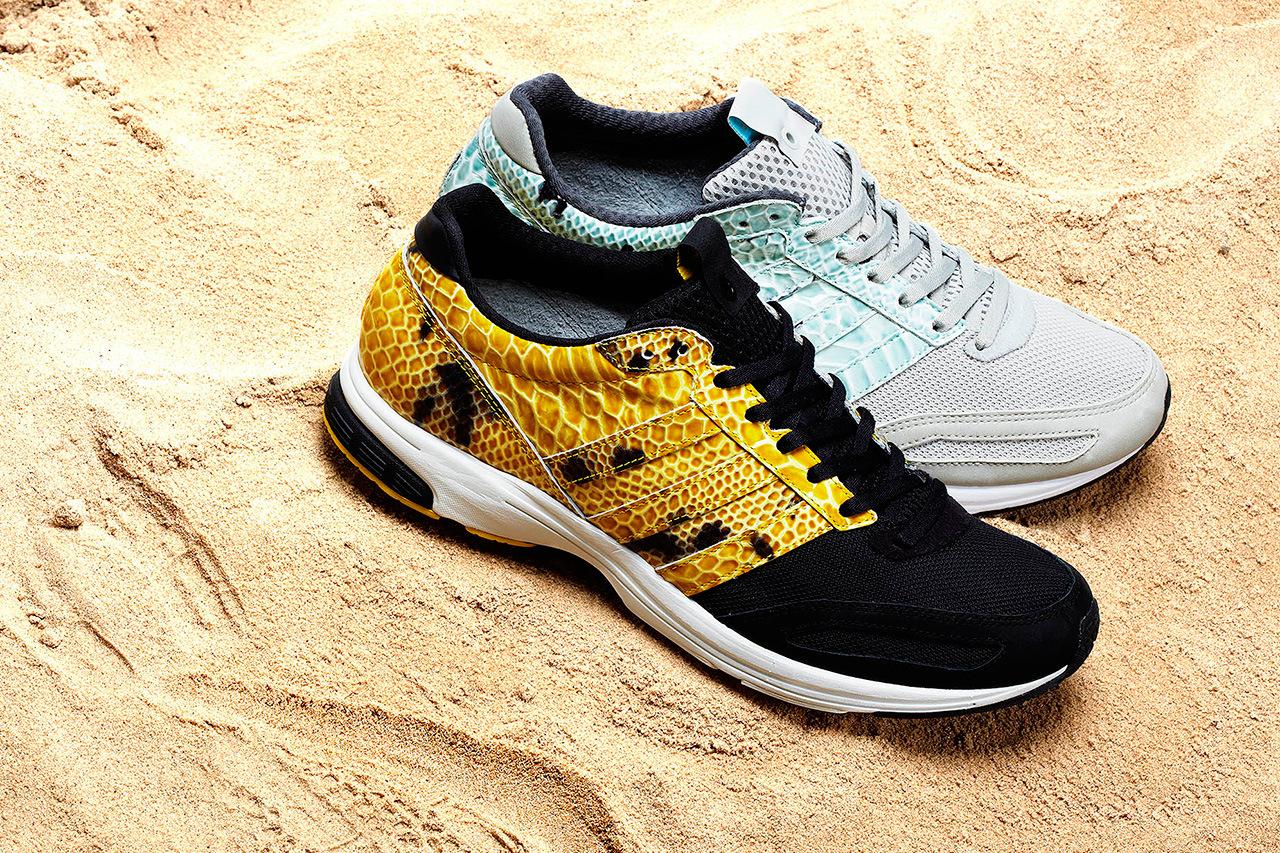 adidas Consortium 2013 Fall/Winter adizero Adios 2