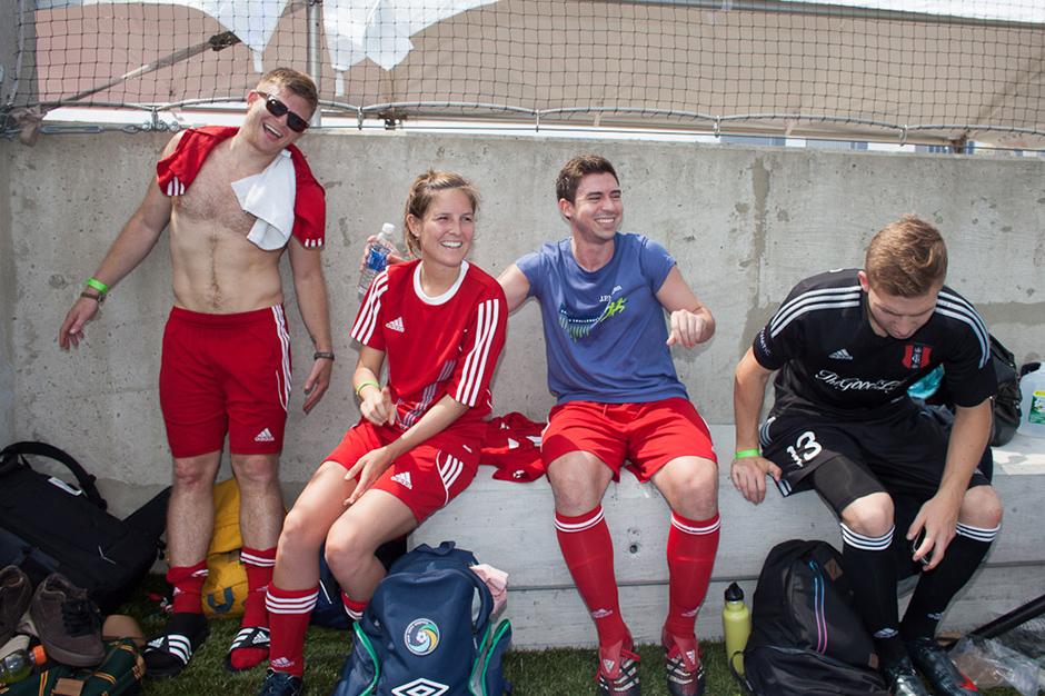 adidas fanatic new york 2013 football tournament recap